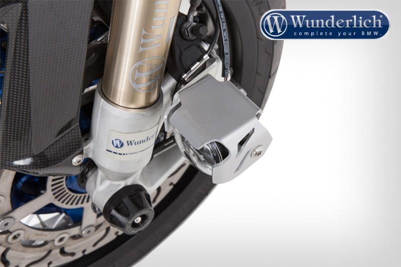 Комплект доп.света Micro Flooter BMW R1200GS LC серебро