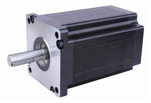 Шаговый двигатель SL110STH201-8004A (NEMA 42, 336.0 КГxСМ)