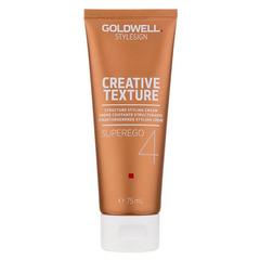 Goldwell Stylesing Creative Texture Superego – Моделирующий крем для укладки 4
