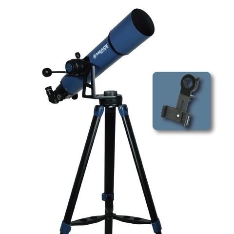 Телескоп MEADE StarPro AZ 102 мм (азимутальный рефрактор)