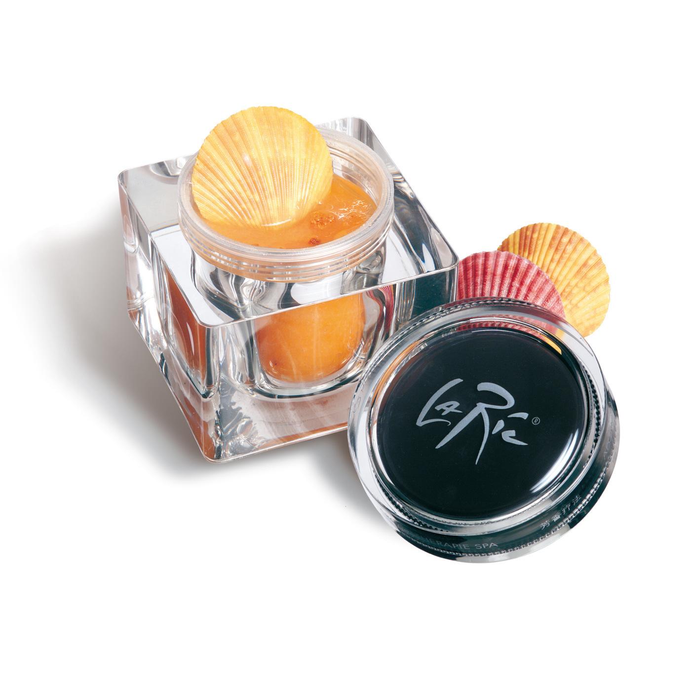 Арома скраб-уход Экзотика | Aroma SPA-Luxus Exotic