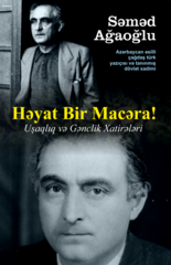Həyat bir macəra!