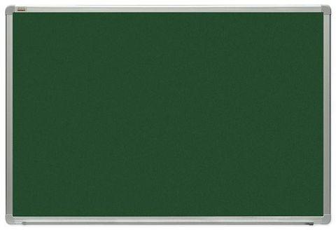 Меловая доска 2x3  TKA129 зеленая, алюминиевая рама