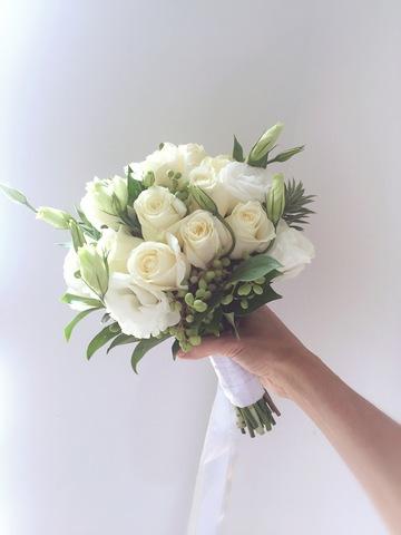 Доставка букета невесты в Тбилиси