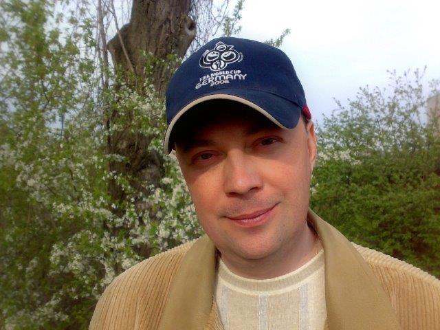 Гальчук Андрей Петрович