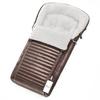 Конверт в коляску Esspero Markus (натуральная 100% шерсть) Mocca