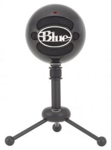 Blue Microphones Snowball GB (Gloss Black)