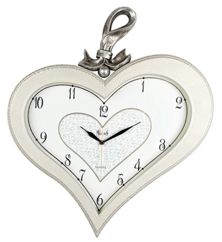 Настенные часы Modis Original MO-B8068-WS