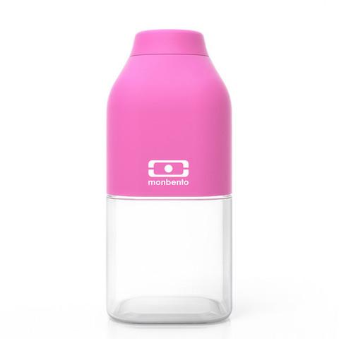 Бутылка MB Positive 0,33 л розовая
