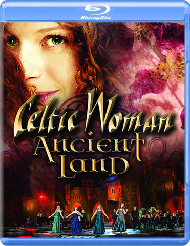 Celtic Woman / Ancient Land (Blu-ray)