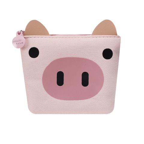 Кошелек Pig