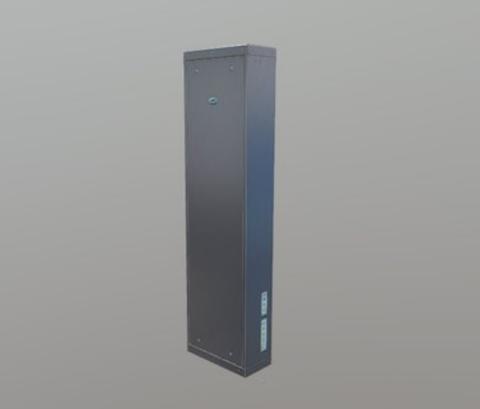 Облучатель-рециркулятор бактерицидный Анти - Бакт 150 (из нержавеющей стали)