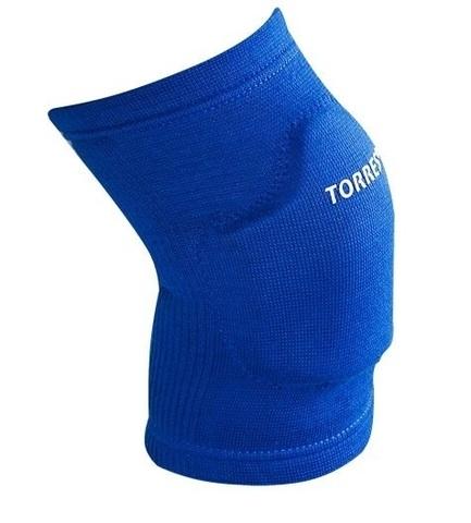 Наколенник волейбольный TORRES Comfort PRL11017-03 синий