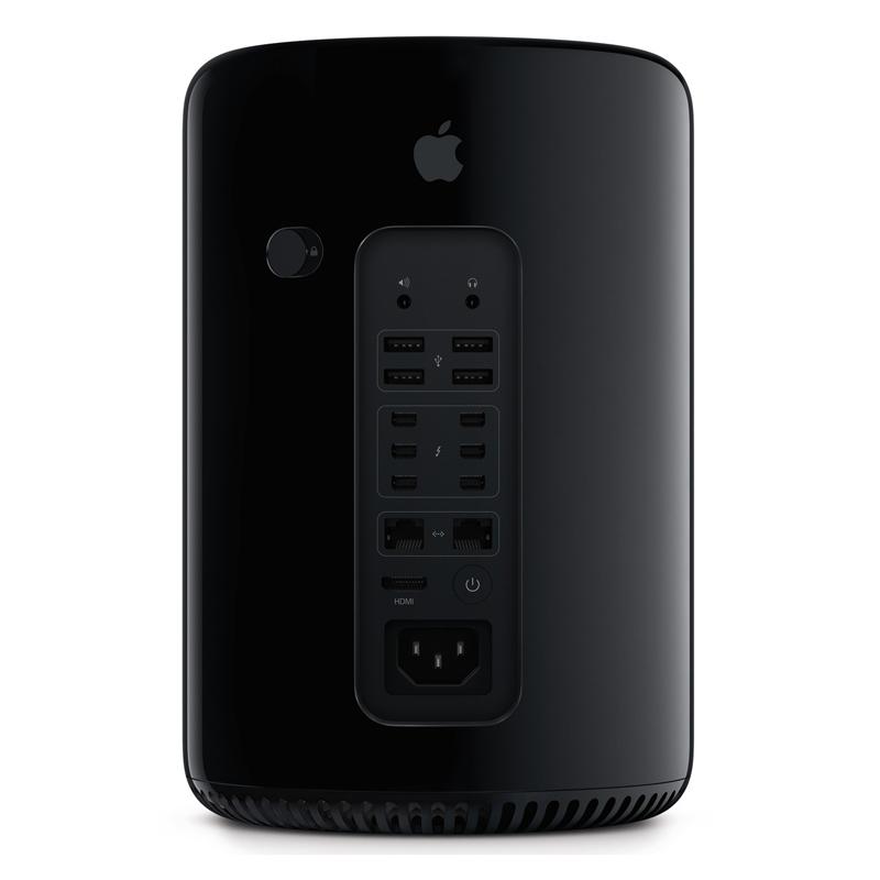 Apple Mac Pro New 2013 (ME253L)