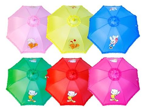 Зонтик в ассортименте в/п 65 см