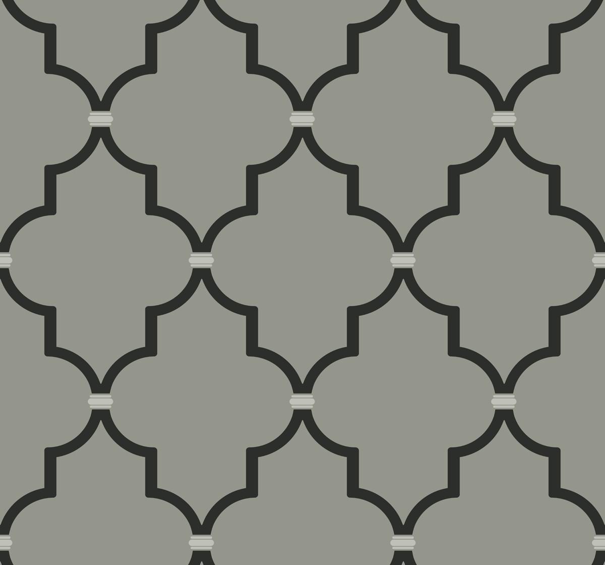 Обои Wallquest Madison Geometrics LA30510, интернет магазин Волео