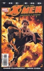 X-Men The End Book 1 Dreamers And Demons #6