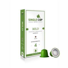 SINGLE CUP COFFEE Mild