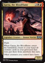 Garna, the Bloodflame (Фойл)