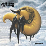 Cauldron / New Gods (LP)