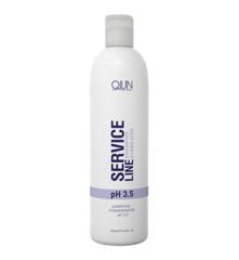 OLLIN service line шампунь-стабилизатор рн 3.5 250мл/ shampoo-stabilizer ph 3.5