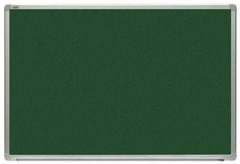 Меловая доска 2x3 TKA1510 зеленая, алюминиевая рама