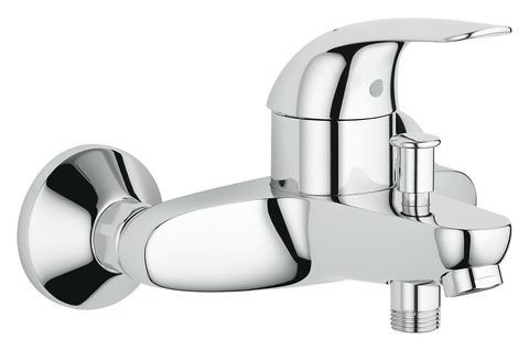 Euroeco смеситель для ванны