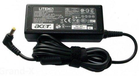 Блок питания Acer 19V 3.42A 5.5x1.7