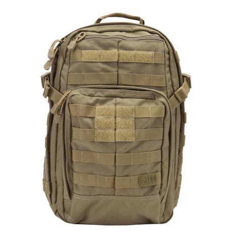 RUSH 12 BACKPACK Sandstone