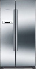 Холодильник Side-by-side Bosch KAN90VI20R фото