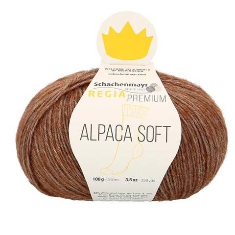 Regia Premium Alpaca Soft 25