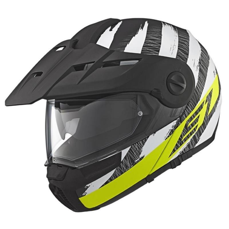 Schuberth, Шлем E1 Hunter,желтый