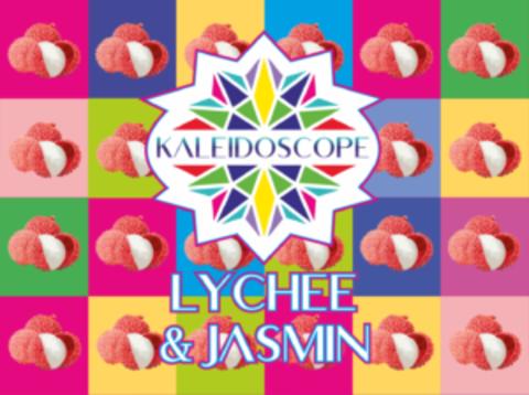Смесь Kaleidoscope Личи-Жасмин, 50 г.