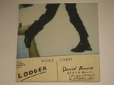 David Bowie / Lodger (LP)
