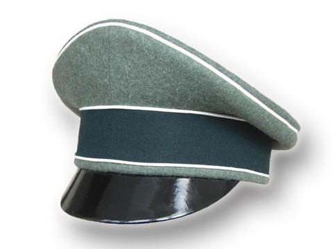 Фуражка офицера пехоты Вермахта (копия) 3