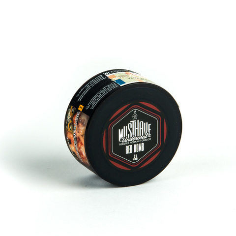 Табак MustHave Red Bomb (Гранат) 25 г
