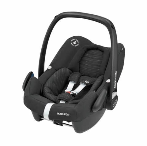 Maxi-Cosi Rock Scribble Black