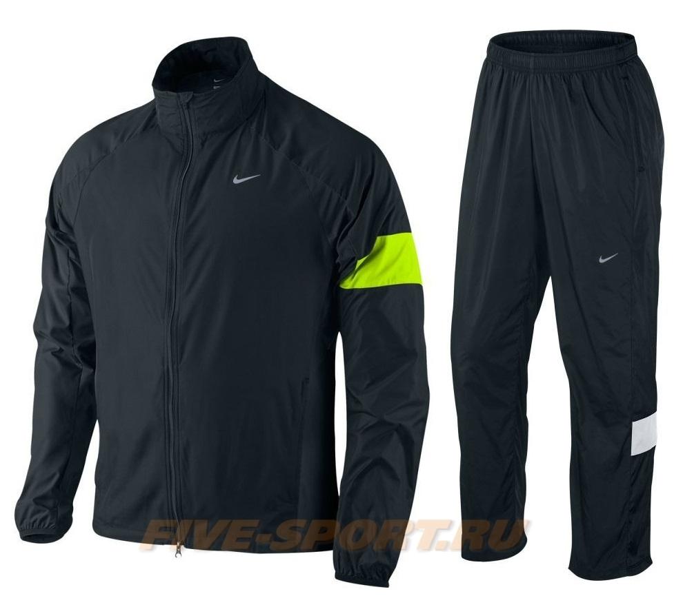 d22ad71e7716 Спортивный костюм для бега мужской Nike Wind Fly white yellow ...