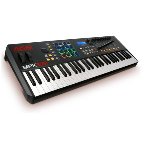 MIDI-Клавиатура AKAI MPK261