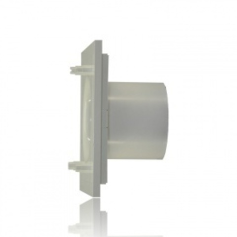 Soler & Palau SILENT-100 CZ DESIGN SWAROVSKI CHAMPAGNE накладной вентилятор