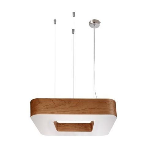 replica Cuad Suspension Light By  LZF