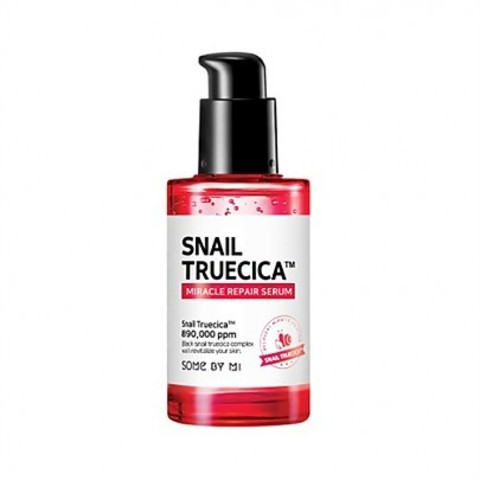 Сыворотка SOME BY MI Snail Truecica Miracle Repair Serum 50ml