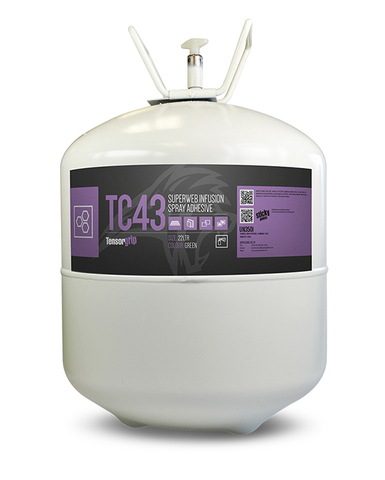Клей Спрей Адгезив TENSORGRIP TC43