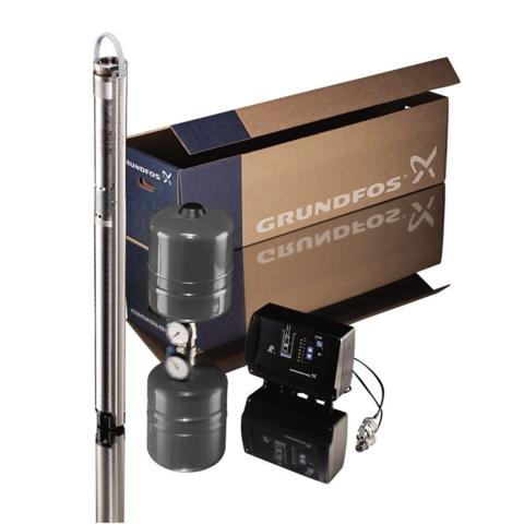 Grundfos SQE 2-115 (комплект)