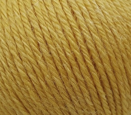 Пряжа Gazzal Baby Alpaca охра 46003