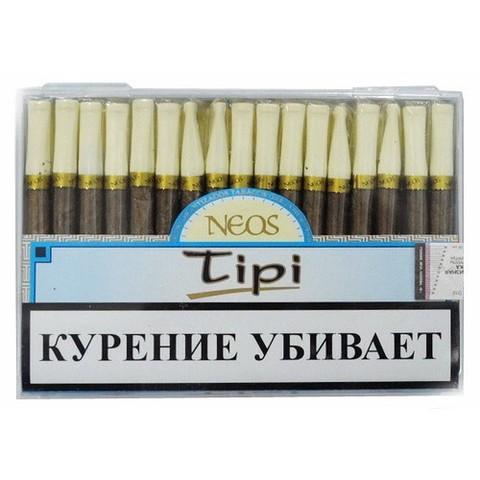 Сигариллы Neos Tipi 50 шт