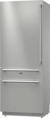 Встраиваемый комбинированный холодильник Asko RF2826 S фото
