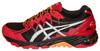 Мужская беговая обувь Asics Gel-Fujitrabuco 4 (T5L1N 2393) красные фото