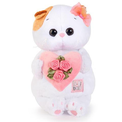 Ли-Ли Baby с розовым сердечком