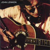 John Lennon ‎/ Acoustic (CD)